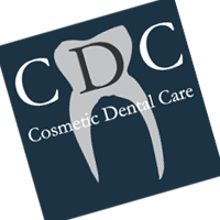 Cosmetic Dental Care vector