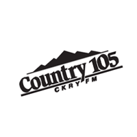 Country 105 vector