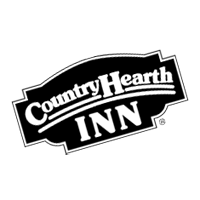 Country Hearth Inn vector