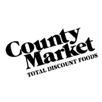 County Market vector