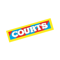 Courts 384 vector