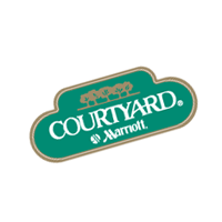 Courtyard 386 vector