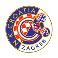 Croatia 72 vector