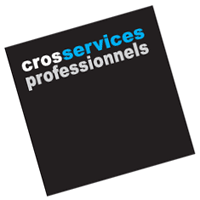 Crosservices Professionnels vector