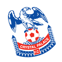 Crystal Palace FC vector