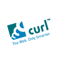 Curl download