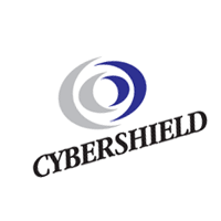 Cybershield vector