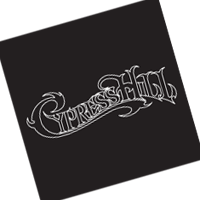 Cypress Hill vector