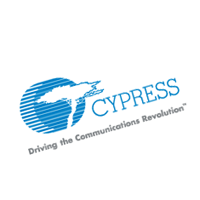 Cypress Semiconductor vector
