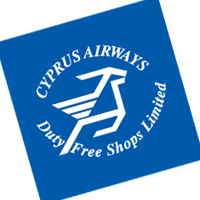 Cyprus Airways 175 vector