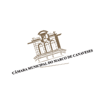 camara municipal do marco de canaveses 1 vector
