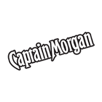 captain morgan  rum 1 vector