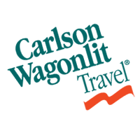 carlson wagonlit travel 1 vector