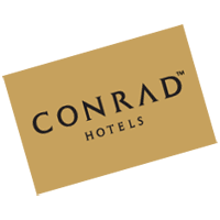 conrad hotels 1 vector