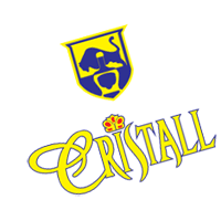 cristall vodka vector