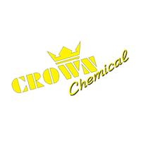 crown chemical vector