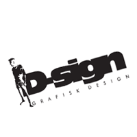 D-sign GRAFISK DESIGN vector