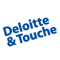 DELOITTE & TOUCHE 1 vector