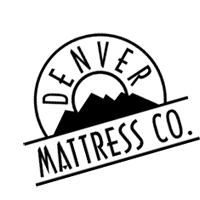 DENVER MATTRESS vector