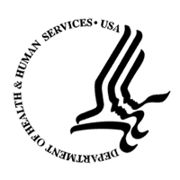 DEPT OF HUMAN SERVICES vector