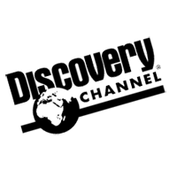 DISCOVERY CHANNEL 1 vector