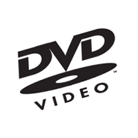 DVD Video 209 vector
