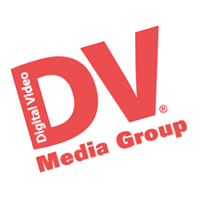 DV Media Group vector
