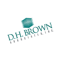 D H  Brown Associates vector