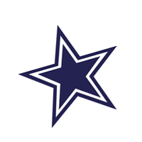 Dallas Cowboys 51 vector
