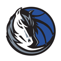 Dallas Mavericks 53 vector