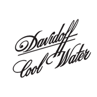 Davidoff Cool Water vector