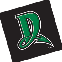 Dayton Dragons 123 vector