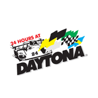 Daytona 24 Hours vector