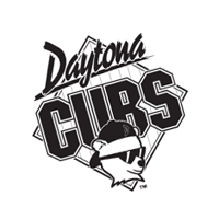 Daytona Cubs 124 vector