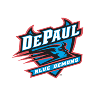 DePaul Blue Demons 275 download