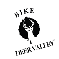 Deer Valley Bike vector