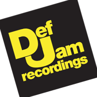 Def Jam Recordings Corporate logotype preview