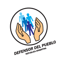 Defensor del Pueblo vector
