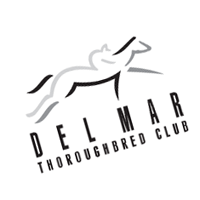 Del Mar Thoroughbred Club vector