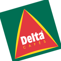 Delta Cafes 227 vector