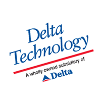 Delta Technology 234 vector