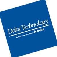 Delta Technology 236 vector