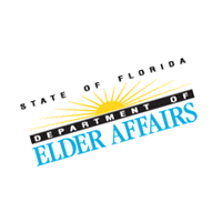 Department of Elder Affairs vector