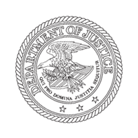 Department of Justice 268 vector