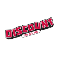 Discout Tire Co vector
