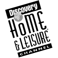 Discovery Home vector