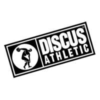 Discus Athletic 2 vector
