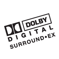 Dolby Digital Surround EX vector