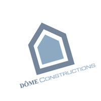 Dome constructions 45 vector