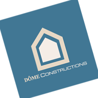 Dome constructions vector